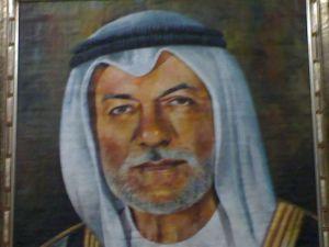 الحاج محمد المهدي
